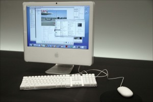 iMac of Today 2006